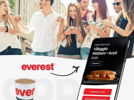 Everest app
